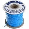 Vinyl Lace Flat 100yds Neon Blue